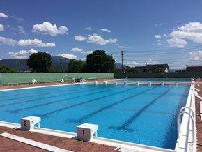 沢村市民プール